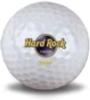 Printed Golf Balls - Bulk