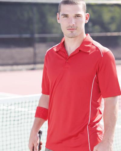 Winning Streak Sport Shirt - 5091