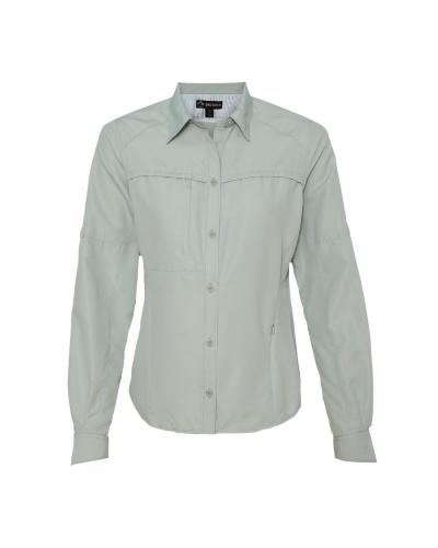 Women's Fishing Shirt - 8407