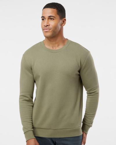 Eco-Cozy Fleece Sweatshirt - 8800PF