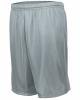 Longer Length Tricot Mesh Shorts