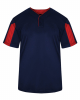 Youth Striker Placket