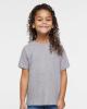 Toddler Premium Jersey Short Sleeve Tee - 3080