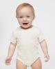 Infant Premium Jersey Short Sleeve Bodysuit
