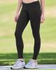 Women's Brushed Back Leggings - 4820