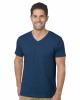 USA-Made V-Neck T-Shirt