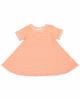 Toddler Harborside Mélange French Terry Twirl Dress