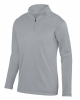 Youth Wicking Fleece Pullover - 5508