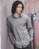 Mini-Check Long Sleeve Shirt
