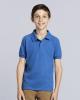 DryBlend® Youth Piqué Sport Shirt