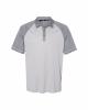 Jacquard Raglan Sport Shirt