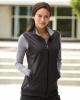 Women's Full-Zip Club Vest