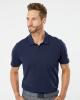 Cotton Blend Sport Shirt