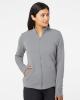 Women's Textured Full-Zip Jacket