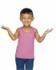 Toddler Poly/Cotton Tank
