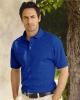 Heavyweight Cotton HD® Jersey Sport Shirt