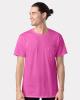 Workwear Short Sleeve Pocket T-Shirt