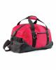 Mega Zipper Duffel Bag - 3905