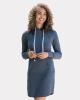 Women's Suzie Hooded Sweatshirt Dress