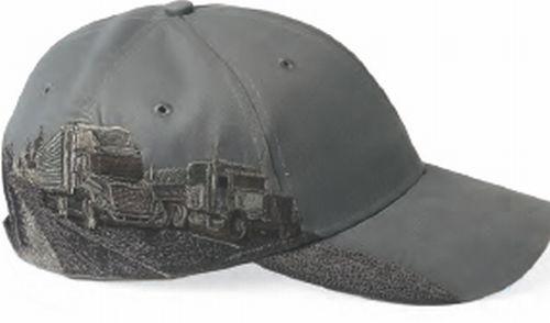Trucking Cap
