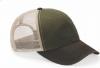 Mesh-Back Field Cap