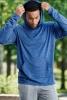 Performance® Hooded Long Sleeve T-Shirt