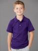 Youth SpotShield™ 50/50 Sport Shirt