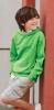 NuBlend® Youth Hooded Sweatshirt