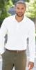 3-Stripes Cuff Sport Shirt