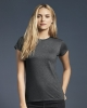 Women's Lightweight Ringspun Fitted T-Shirt