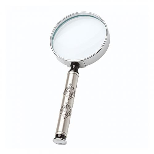 LogoArt - Savona Bettoni® Magnifier
