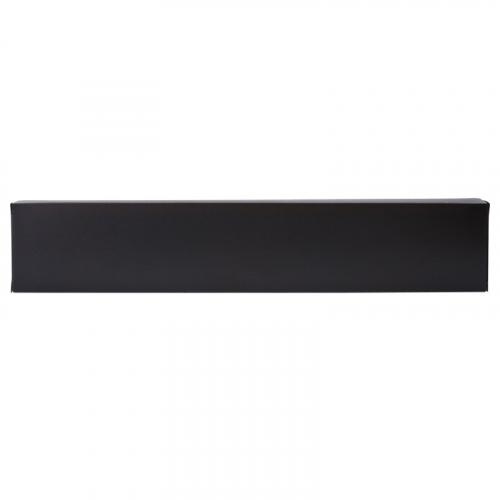 WCSP02 - Plastic Black Gift Box Plastic Black Gift Box