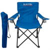 Point Loma Folding Event Chair With Carrying Bag