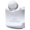 Trento Crystal Globe