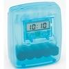 Liquid Powered Clock