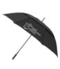Fiberglass Shaft Vented Umbrella