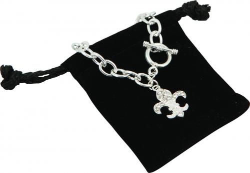 Fleur Pendant Necklace