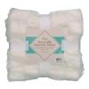 Micro Mink Faux Fur Blanket