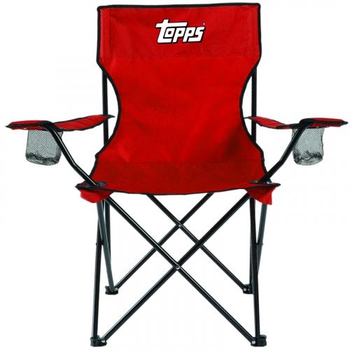 The Spectator Folding Chair