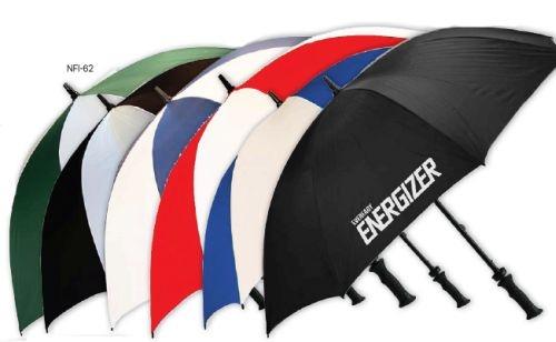 Fiberglass Shaft Golf Umbrella