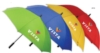 Auto Open Fiberglass Golf Umbrella