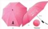 Pink Ribbon Umbrella