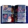 Stock Vinyl Double Photo Album (3 1/2