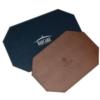 Octagonal or Rectangular Vinyl Placemat