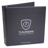 Heat Sealed Vinyl Binder (3