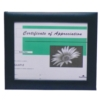 Padded Certificate/Photo Frame (8 1/2