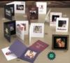 Polaroid Photo Holder - Style Spectra Curtis Linen (3 1/2