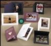 Carolina Book Style Populaire Photo Holder (5 1/2