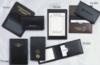 Vinyl Business Card Case w/ 2 Pockets