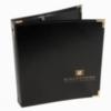Meridian Sr. Vinyl Zippered 2 1/2